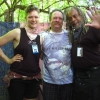 Sarah , Kenny, and Alan at Sleepy Hollow OCF